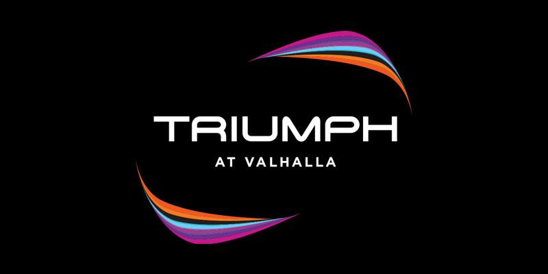 Triumph at Valhalla