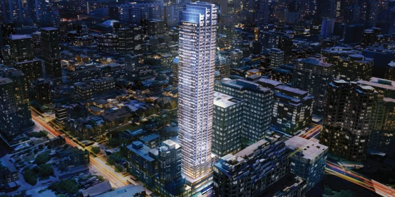Skywatch Condos