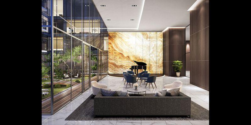 Saisons - piano lounge