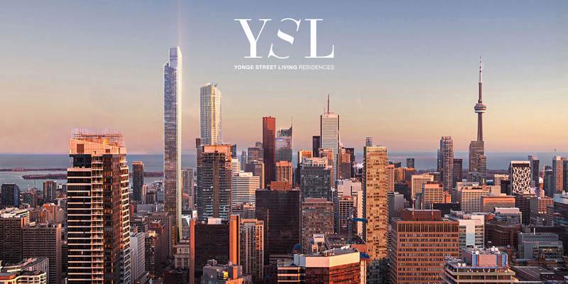 YSL - Yonge St Living