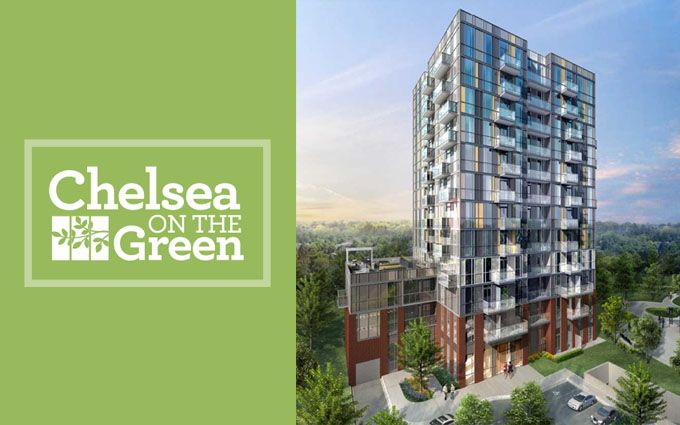 Chelsea on the Green