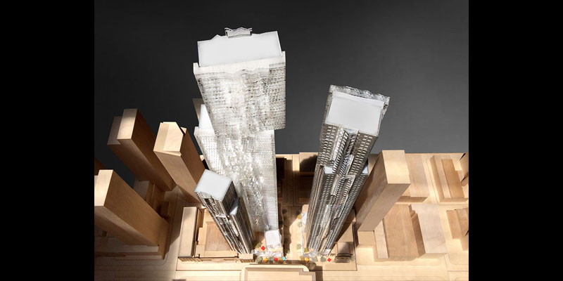 Mirvish+Gehry