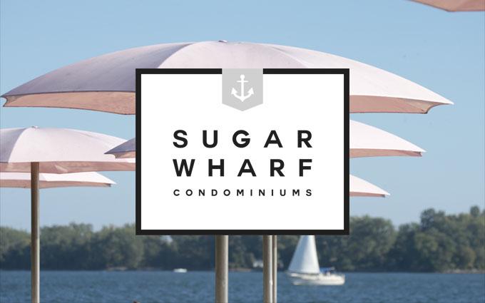 Sugar Wharf Condominiums