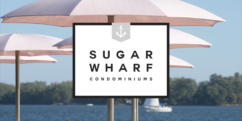 Sugar Wharf Condominiums