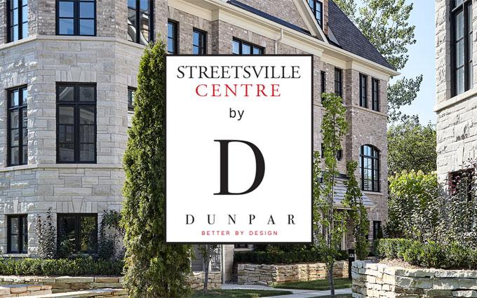 Streetsville Centre