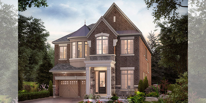 Limited Edition in Oak Ridges - lot 1