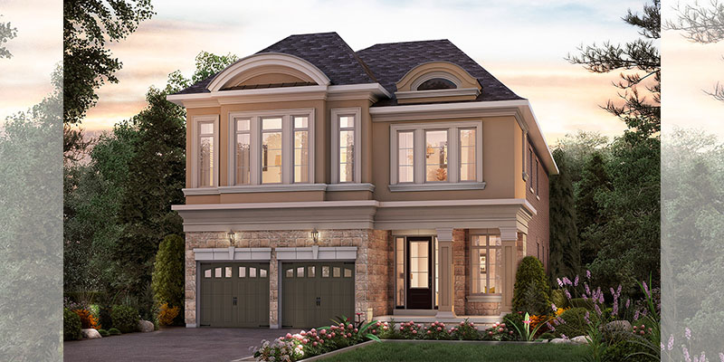 Limited Edition in Oak Ridges - lot 2