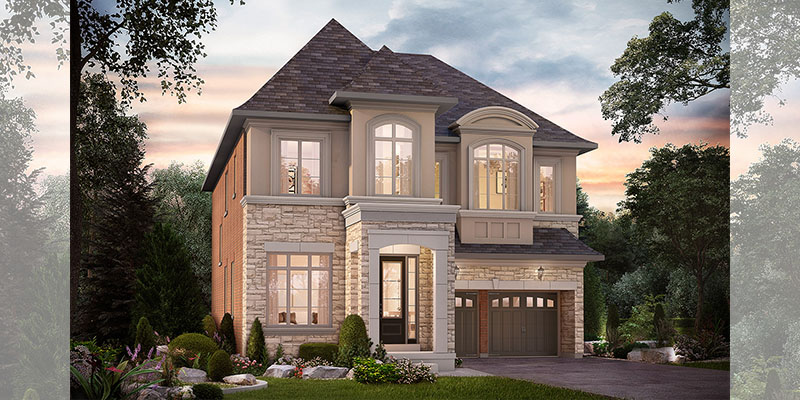 Limited Edition in Oak Ridges - lot 3