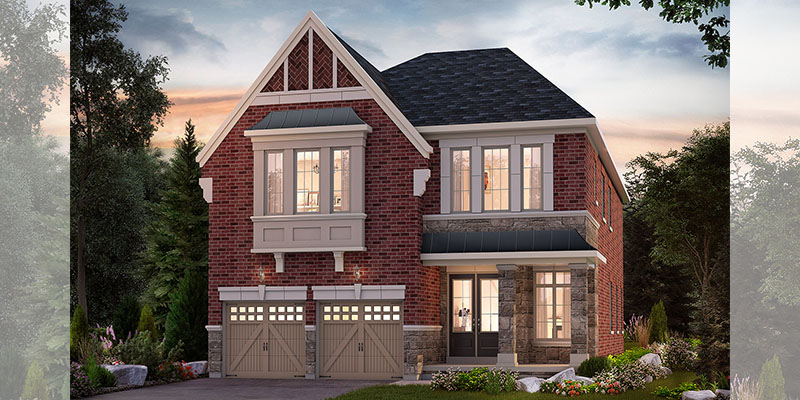 Limited Edition in Oak Ridges - lot 4