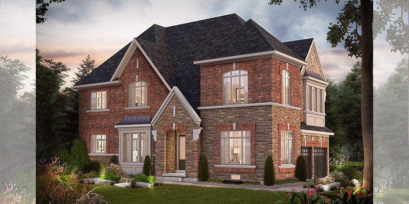 Limited Edition in Oak Ridges - lot 8