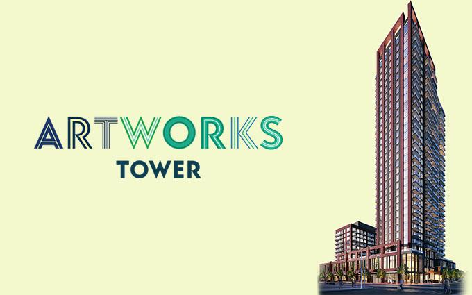 Artworks Tower