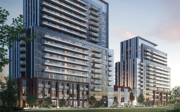mobilio new condos and townhomes near the subway in vaughan