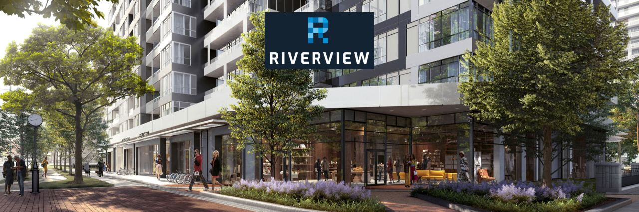 Riverview Condos