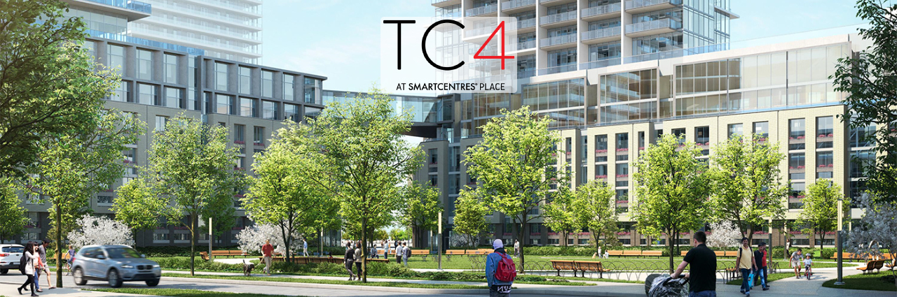 TC4 at Transit City