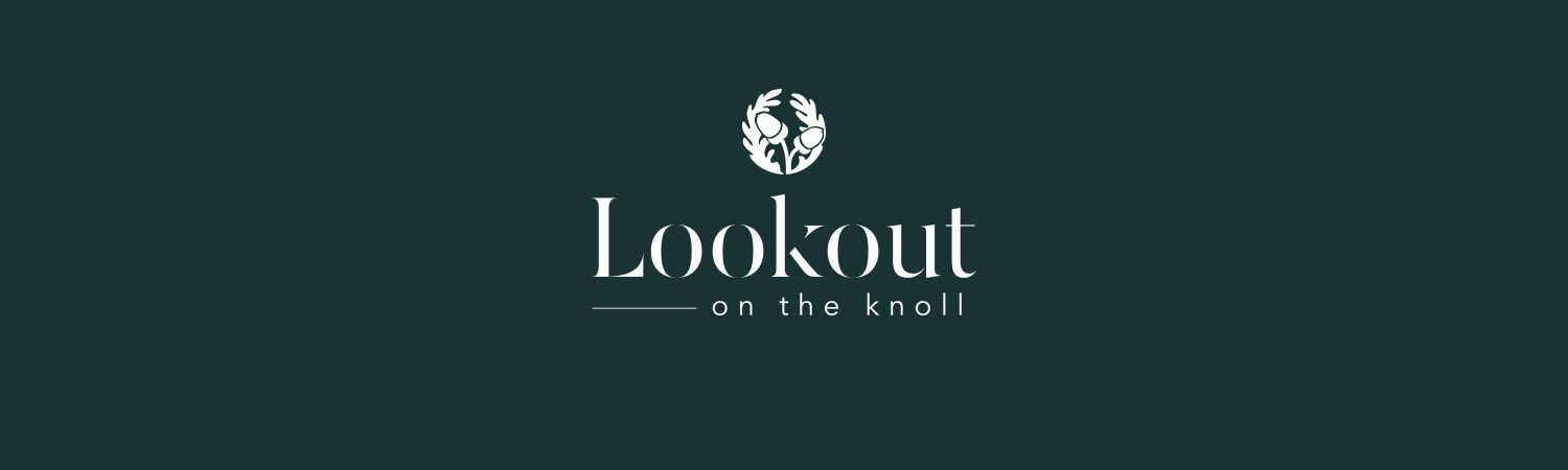 Lookout on the Knoll