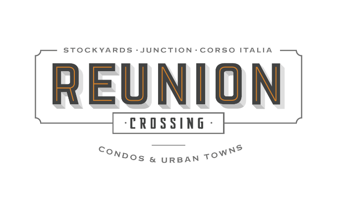 Reunion Crossing