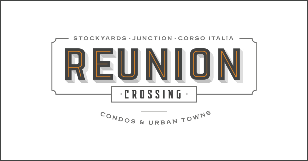 Reunion Crossing