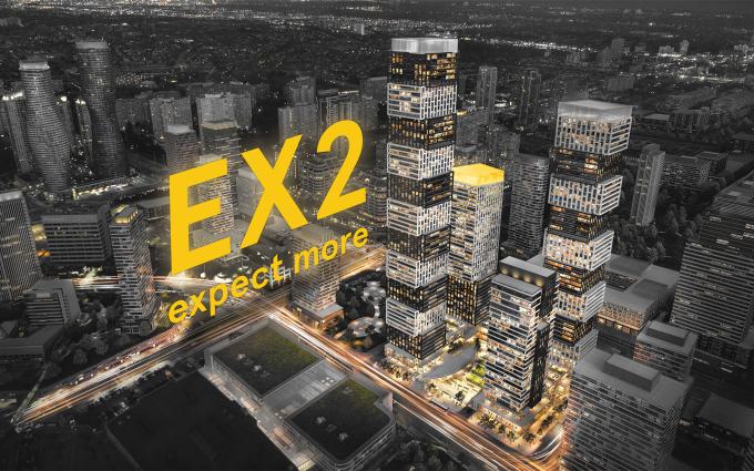 EX2 Condos – The Exchange District