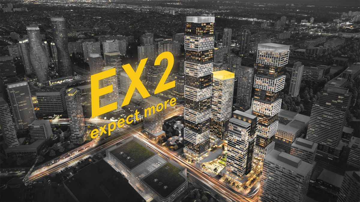 EX2 Condos - The Exchange District