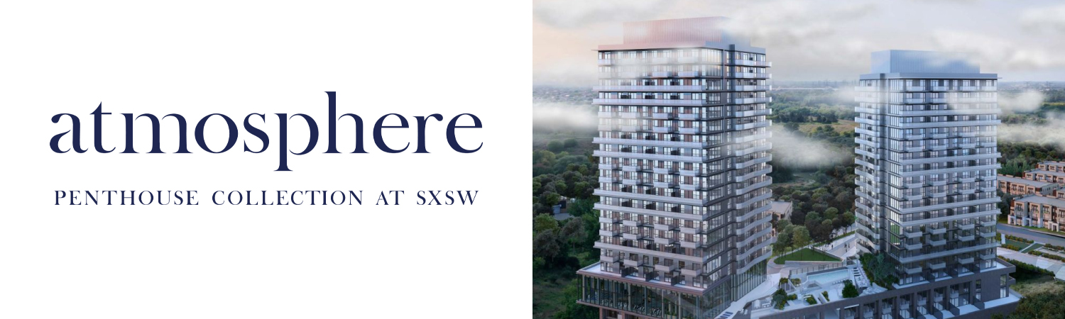 Atmosphere Collection at SXSW Condos