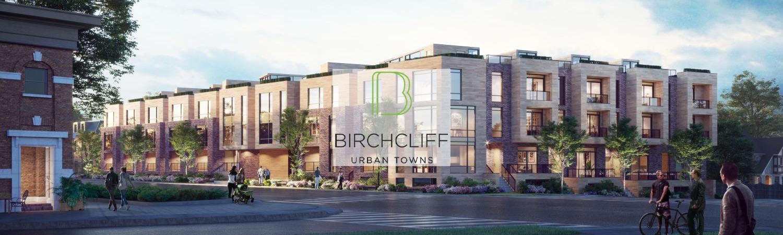 Birchcliff Urban Towns