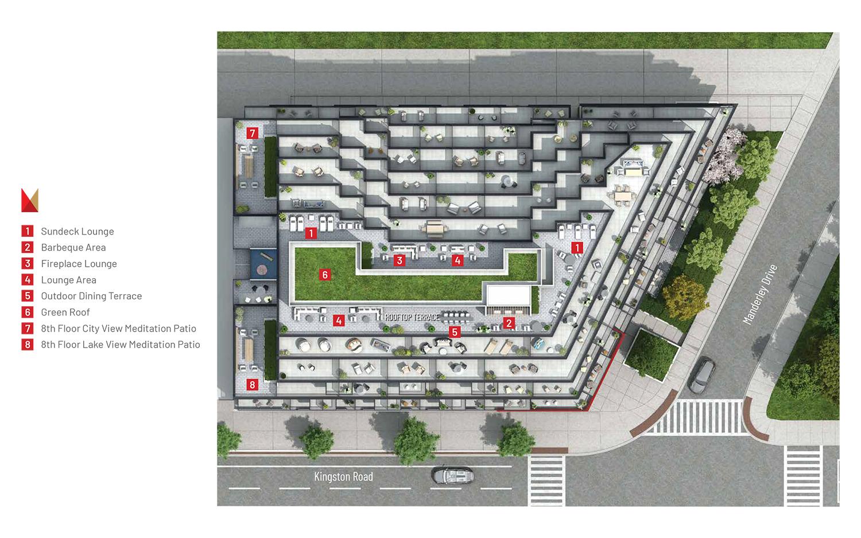 The Manderley Condominiums