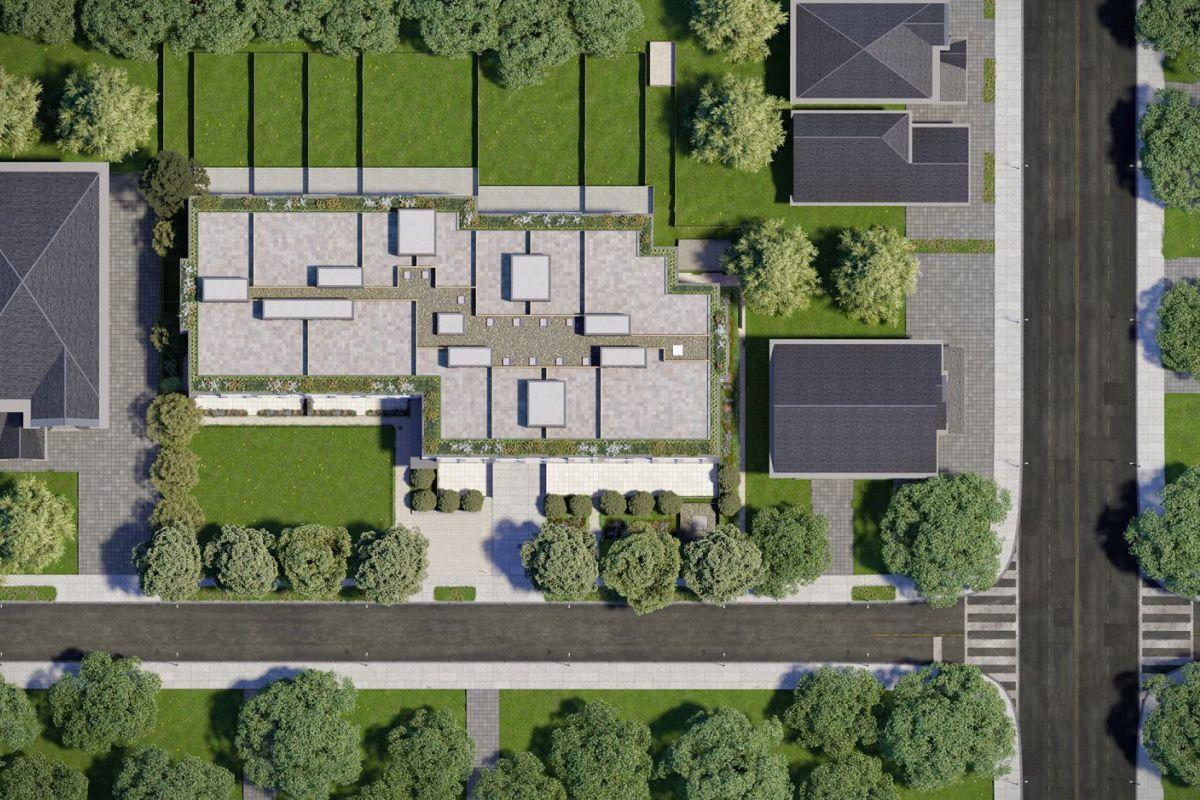 Residences on Keewatin Park