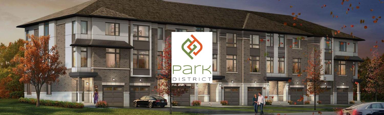 Park District Towns